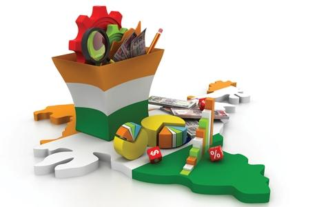 India's Label Market