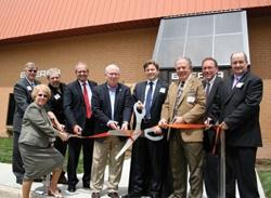 Bizerba moves into new facility
