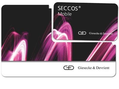 G&D releases mobile payment sticker