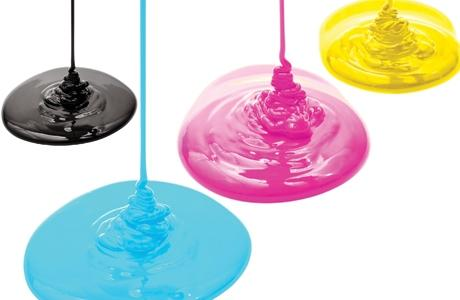 Flexo & UV Flexo Inks