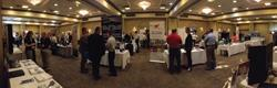 News and networking at 11th  annual NELMA expo