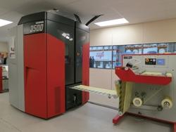 Xeikon to launch ICE toner, invites converters to 'See the Proof'