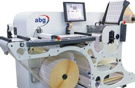 Digital Finishing Equipment