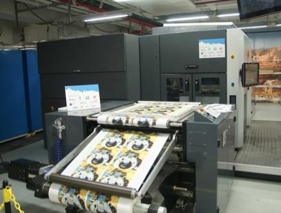 HP Indigo 20000: Digital Print Ramps Up For Flexible Packaging