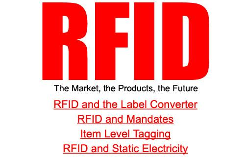RFID & the Label Converter