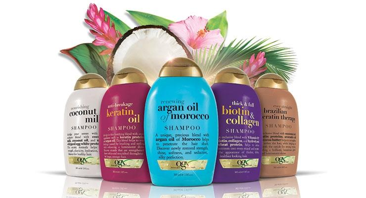 Hair care brand reduces enviromental impact with Avery Dennison and WS Packaging