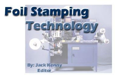 Foil Stamping Technology