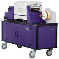 Small-Format Digital Printers - Label and Narrow Web